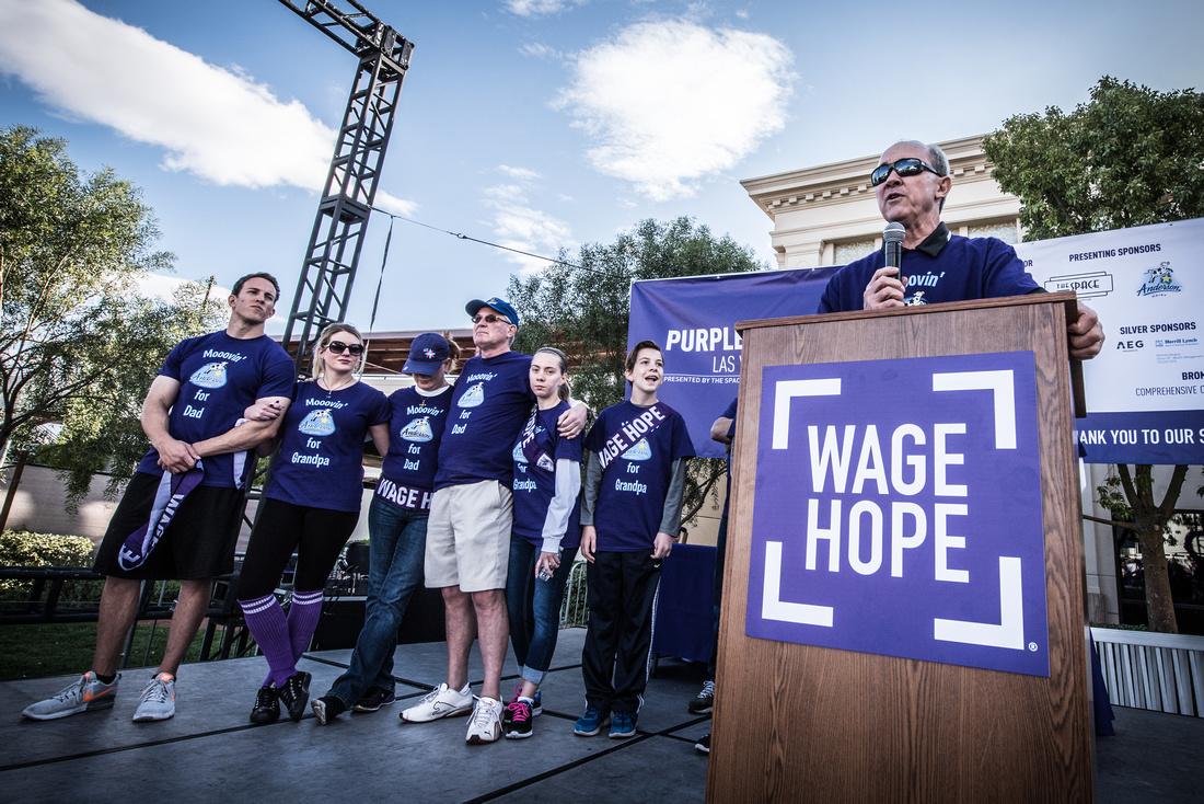 "PANCAN, ""Pancreatic Cancer Action Network"", PurpleStride, ""Las Vegas"", ""PurpleStride Las Vegas"""